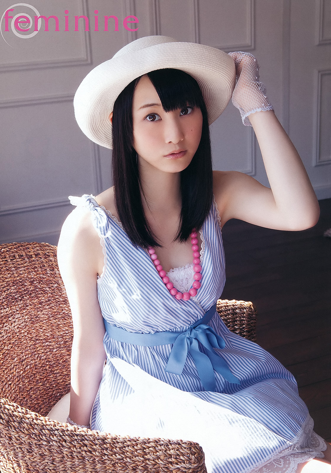 how tall is matsui rena