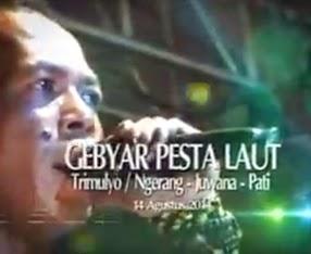 OM Monata Live Ngerang Juwana 2014 [Full Album]