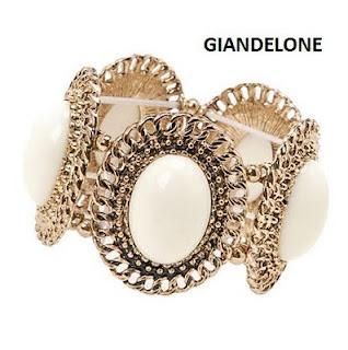 ALDO Giandelone bracelet
