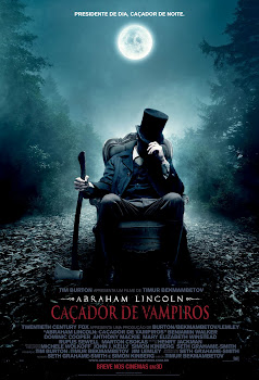 Download Filme Abraham Lincoln: Caador de Vampiros 