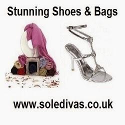 Sole Divas Wedding Shoes & Bags