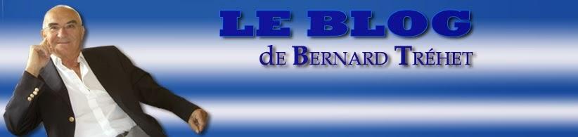 Blog Bernard Tréhet