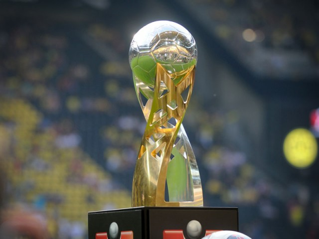 Borussia Dortmund vs Bayern Munchen 4-2: Hasil Piala Super Jerman 2013 http://indonersiacenter.blogspot.com/