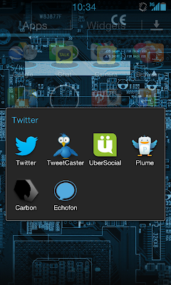 6 Aplikasi Twitter Terbaik Android