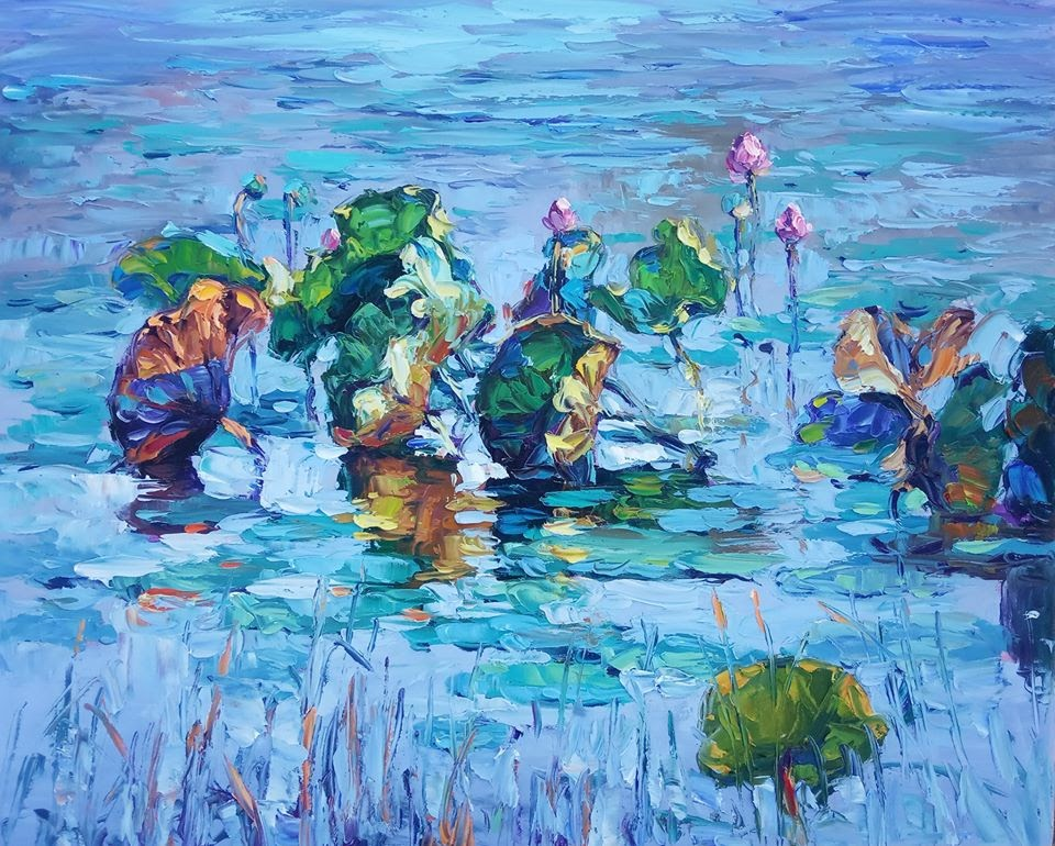 Myoe Kyaw Tutt Art