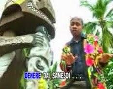 Wesupe - Nanaku (Lagu Papua)