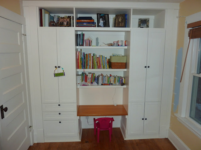 Kid 39 s built in wardrobe closet ikea hackers ikea hackers for Ikea diy closet