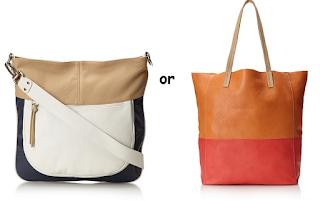 Luciana Verde Handbags