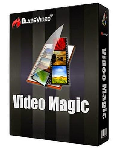 Blaze Video Magic Pro v7.0.0.0 Portable