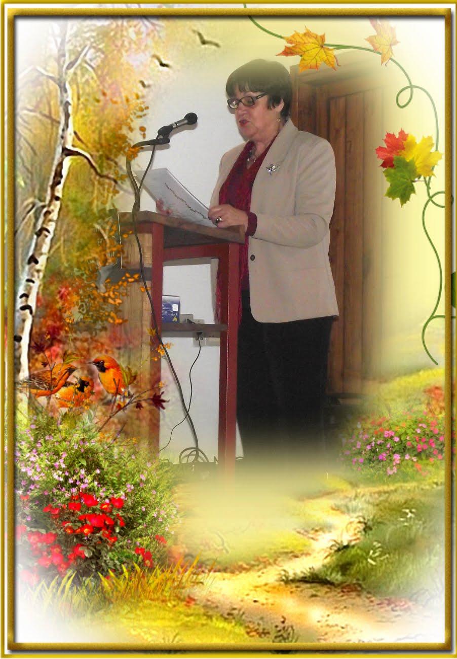 Carmen Darriba Amoedo