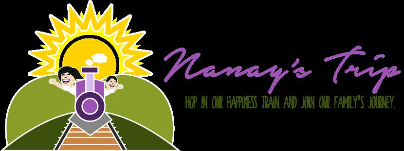 Nanay's Trip