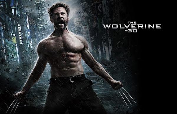 Nonton Online Film The Wolverine