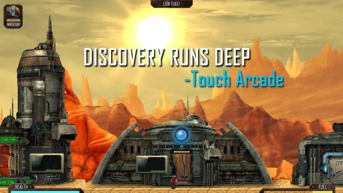 Scifi Mining RPG v1.0711
