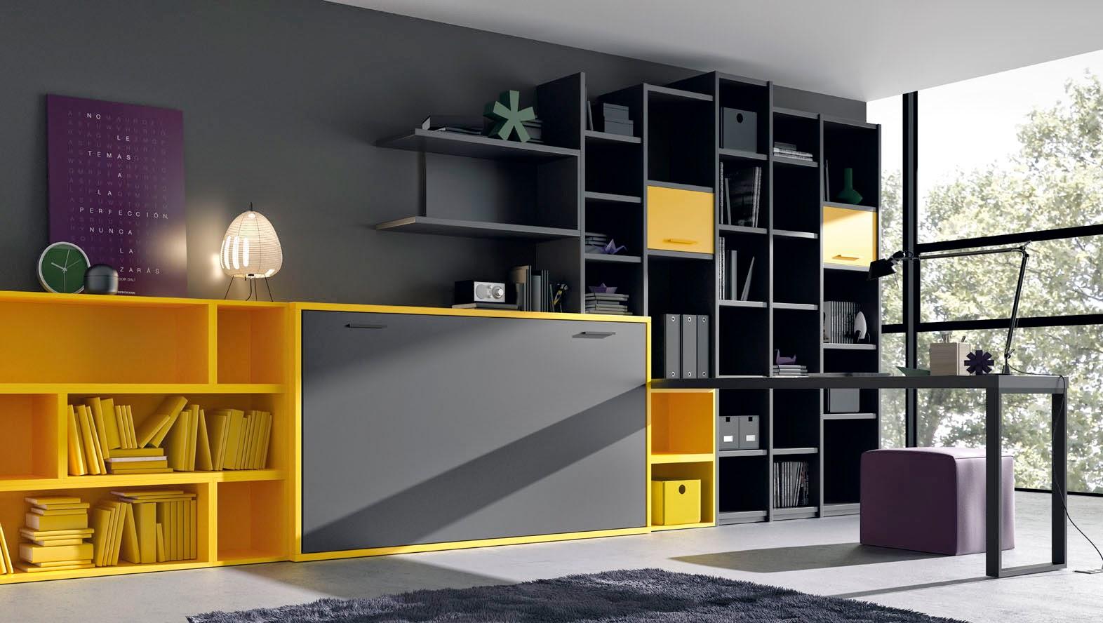Soluciones Para Dormitorios Juveniles Dormitorios Juveniles  # Muebles Xikara Fuenlabrada