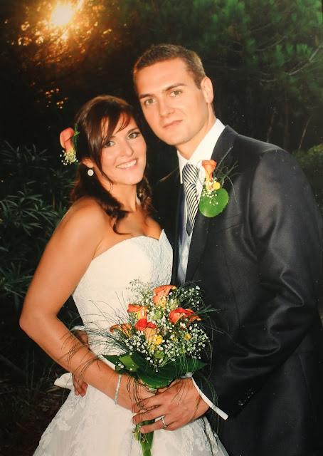 fotos novios boda
