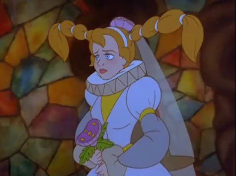 Thumbelina wedding Thumbelina 1994 disneyjuniorblog.blogspot.com