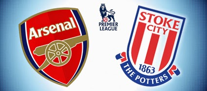 Injury news: Arsenal vs Stoke City