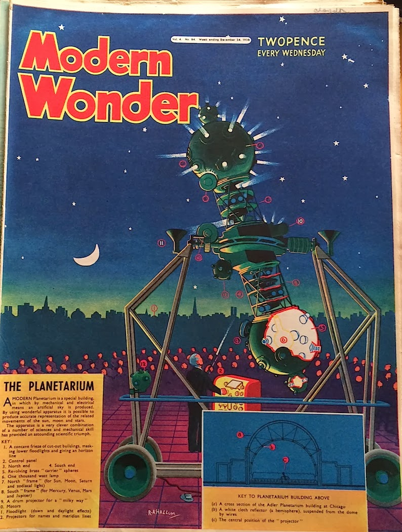 wonders of modern science Every invention of science has changed this world into a land of wonders how wonderful our aeroplane is our radio is even more wonderful but science has produced some fearful things, too.