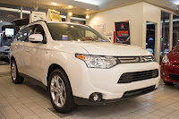 Valley Mitsubishi is the car dealership in Kelowna by excellence