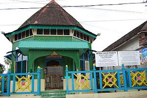 Makam H. Surgi Mufti