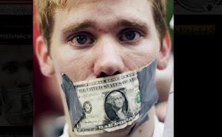Ο καπιταλισμός αντιμέτωπος με τον εαυτό του…