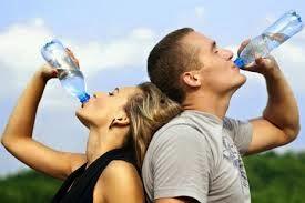 Minum Air Putih Saat Perut Kosong Dapat Mengobati Penyakit