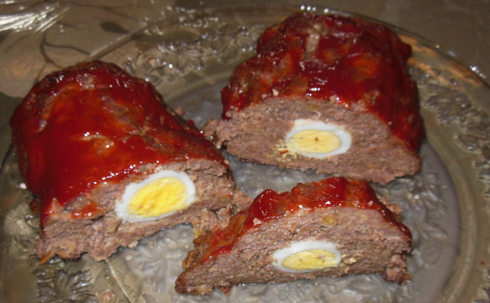 Our Cooking Obsession: Italian Style Meatloaf