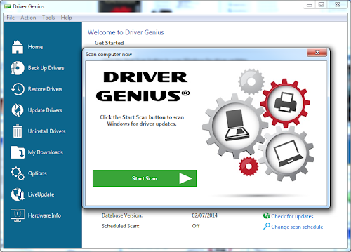 Download Driver Genius
