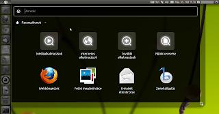 Unity Ubuntu 11.04