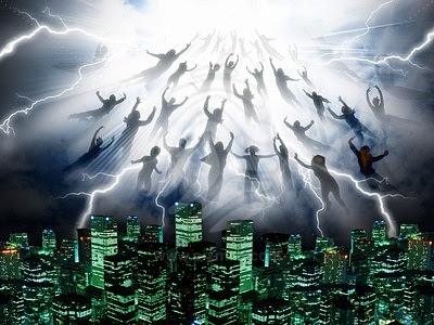 世界末日 十大凸槌預言