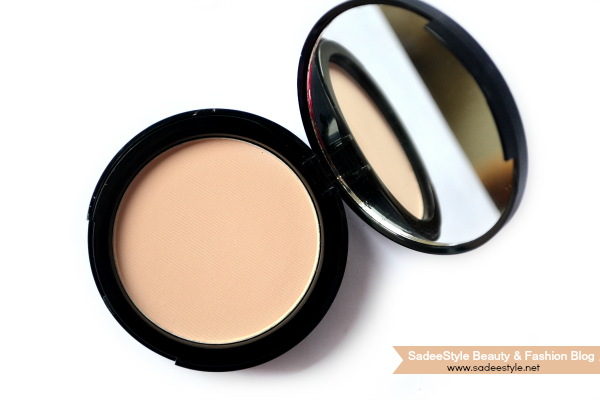 Beauty Uk Face Compact Powder no 1 Review