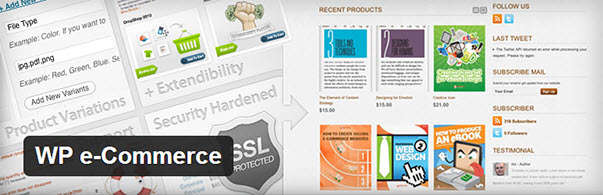 Free Plugins, Add-Ons & Advice for WordPress eCommerce