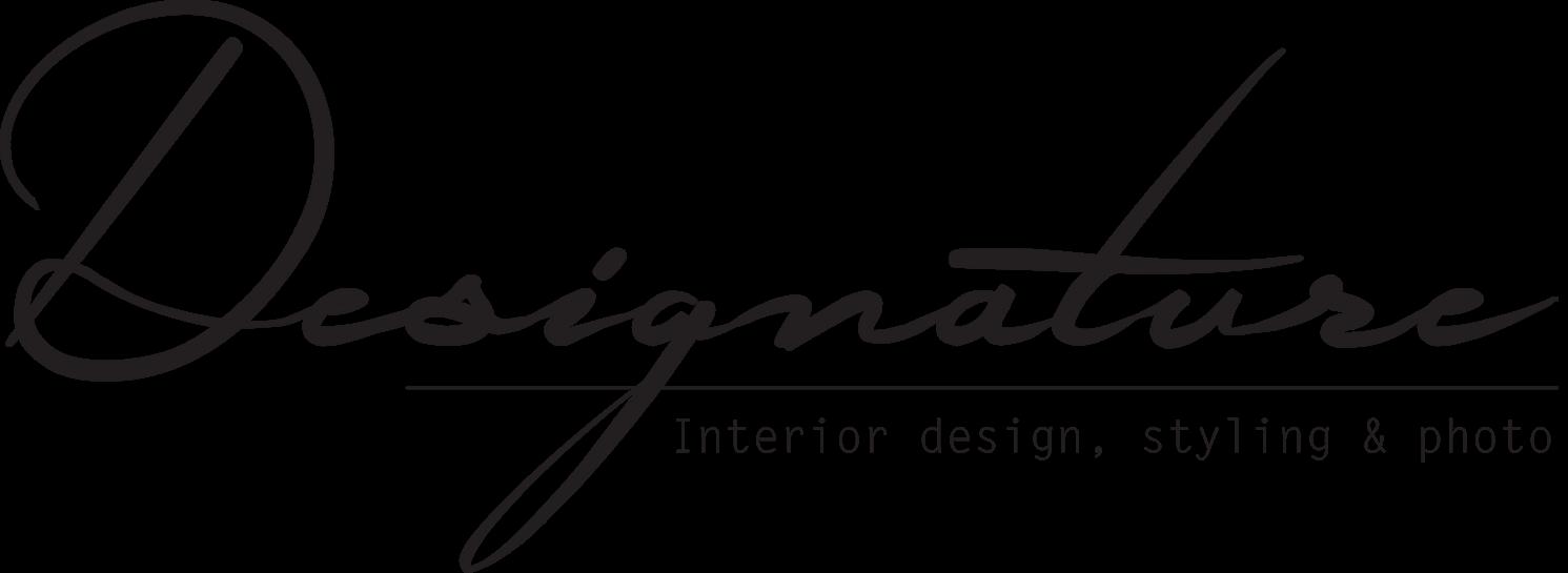 Designature drivs av Lina på Landet