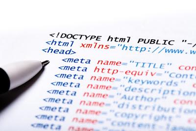 meta tag seo, cara mengatur meta tag, judul