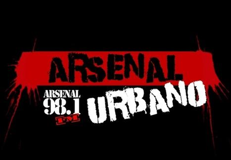 RADIO ARSENAL 98.1 FM CARACAS