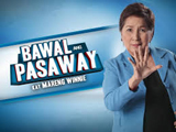 "Bawal Ang Pasaway kay Mareng Winnie is a commentary TV show on GMA News TV hosted by famous economist and professor Solita ""Winnie"" Monsod. Bawal ang Pasaway kay Mareng Winnie […]"