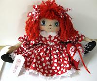 Annie valentine Hearts