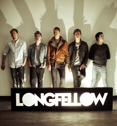 Longfellow to release New Single Siamese Lover in 2014