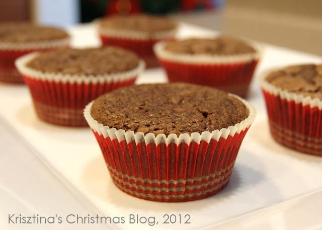 Simple Homemade Cupcakes