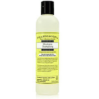 Pharmacopia shampoo