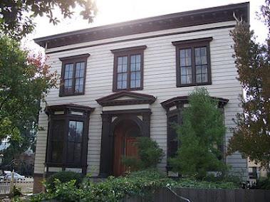 Fallon House
