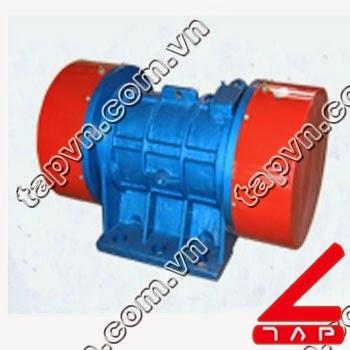 Động cơ rung YZU series