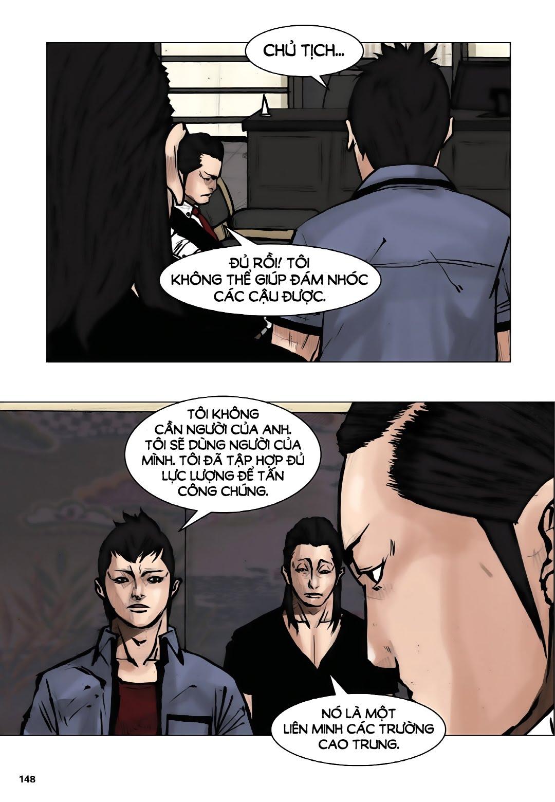 Tong | Tổng trang 34