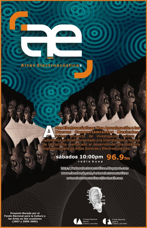 Artes Electroacústicas: Una Aproximación a los Nuevos Comportamientos Musicales