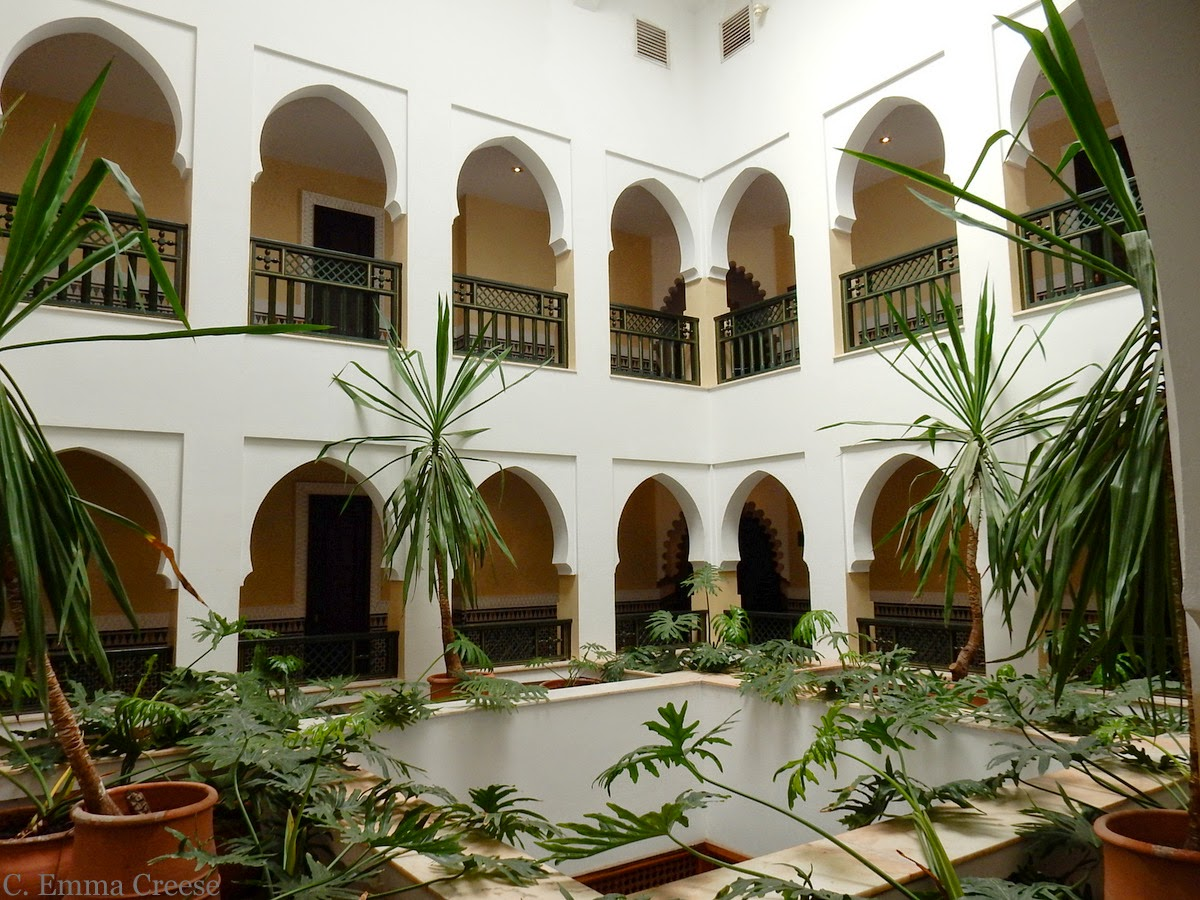 Marrakech, Morocco Travel