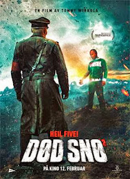 Dead Snow 2: Red vs. Dead) (2014)  [Vose]