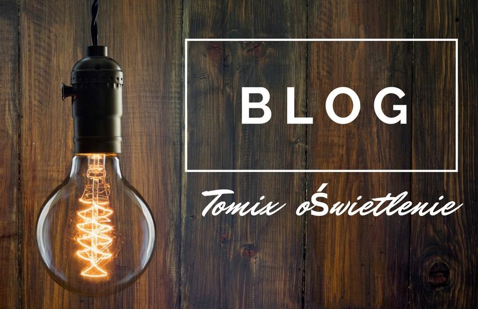 Tomix oświetlenie - sklep z oświetleniem