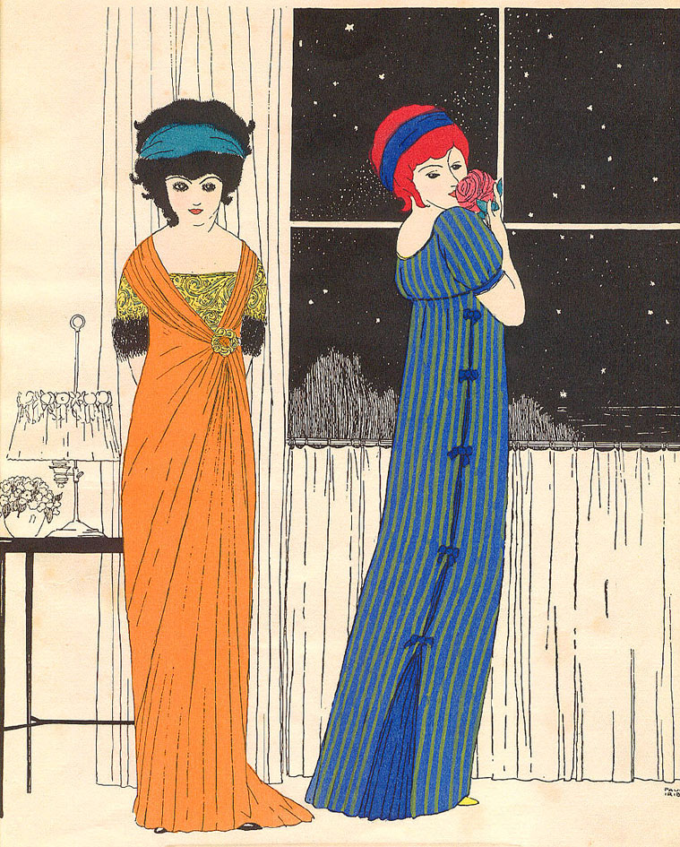 paul poiret Horoscope and astrology data of paul poiret born on 20 april 1879 paris, france,  with biography.