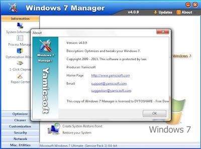 crack windows 7 terbaru