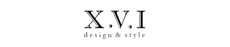 XVI design and style